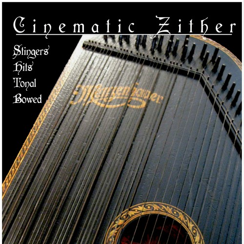Cinematic Zither - Demo By A.Romeo
