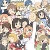Nichijou Opening 2 [Hyadain No Joujou Yuujou]  (Hyadain Cover) mp3