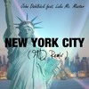John Dahlbäck Feat. Luke McMaster - New York City (FNJ Remix) [FREE DOWNLOAD]