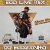 B26 - O Legado Da Lenda (2016) Album Mix - Eco Live Mix Com Dj Ecozinho