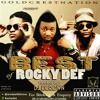 BEST OF ROCKY DEE HOSTED by DJ ECROWN (08141559366.mp3