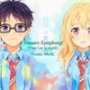 Mochi - Nanairo Symphony (English Cover)
