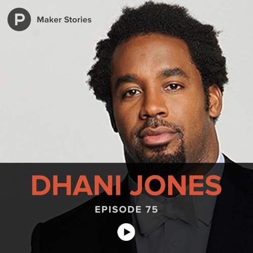 Episode 75: Dhani Jones