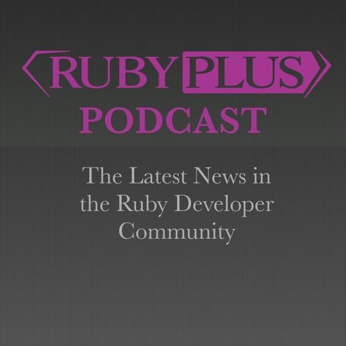 RubyPlus Podcast - Episode 001