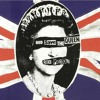 The Sex Pistols  - God Save The Queen (Rhythm Guitar Cover)