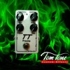Scott Henderson Cover - Dolemite with Tom Tone TT Preamp by Fulvio Oliveira
