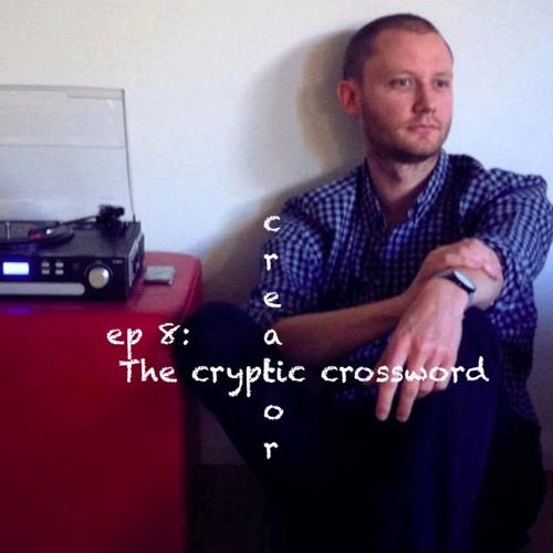 Ep 8: Cryptic Crossword creator