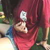 ♡kisses song♡-Cats & Milk
