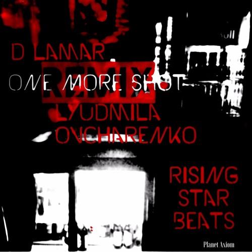 Shooting In Lamar Colorado: One More Shot Remix By D Lamar