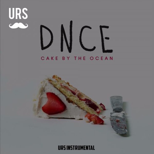 DNCE - Cake By The Ocean(URS Instrumental) by Unreleased