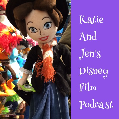 Episode 4: Mary Poppins