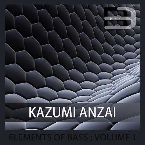 Kazumi Anzai - Nebula - Bass Elements