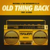 The Notorious BIG ft. Ja Rule - Old Thing Back (Sawer Remix) Free Download