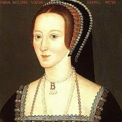 Anne Boleyn (intro)