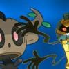 Spooky Pokemon Royale - Rap Battle