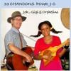 33 Chants A JC 02 ANNONCER AU MONDE ENTIER