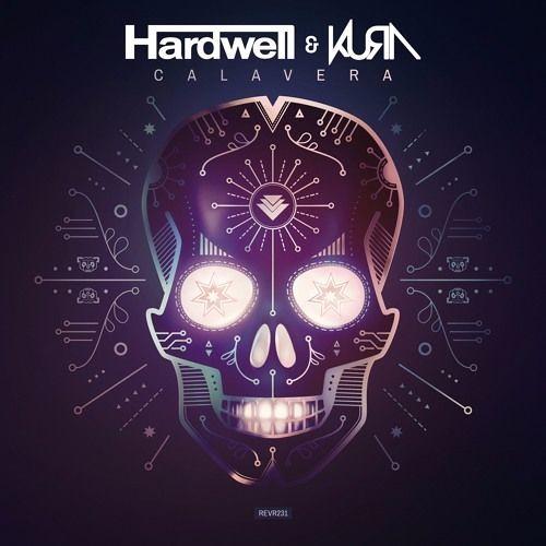 HARDWELL Hardwell & KURA Calavera [OUT NOW!] soundcloudhot