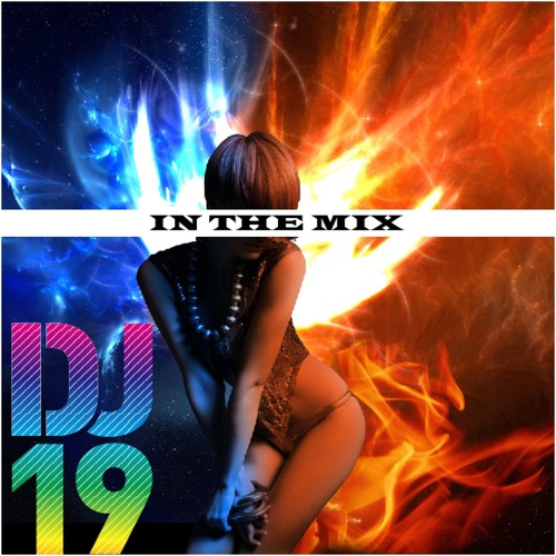 DJ 19 In The Mix Phuturefunk Sessios April 2016