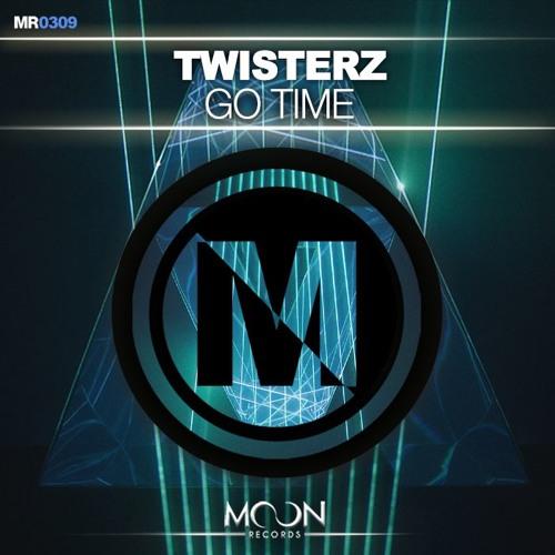 Twisterz - Go Time (DYMEJSZYN Edit)