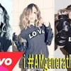 Agnes Monica - I Am Generation of Love