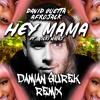 David Guetta & Afrojack Ft. Nicki Minaj - Hey Mama (Damian Siurek Remix)