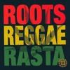My first reggae mix