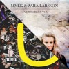 Never Forget U Now - Skrillex Ft Diplo Justin Bieber Vs Zara Larsson (Easter Special)
