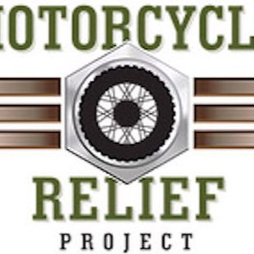 The Beer30 Show With Danny&Joel - Motorcycle Relief Project