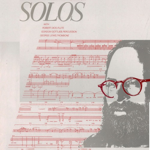 Neil Rolnick: Solos CD