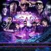 ( 98 BPM ) - Tumba La Casa - Varios ( Intro Acapella ) & Alerta Roja Remix - Jean Dj