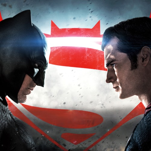 Popcorn Episode 32: Batman V Superman