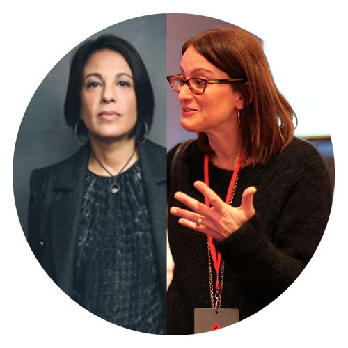The Evolution of WeFestival with Co-founder Joanne Wilson and President Susan Solomon