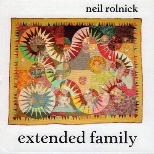 Neil Rolnick MONO Prelude