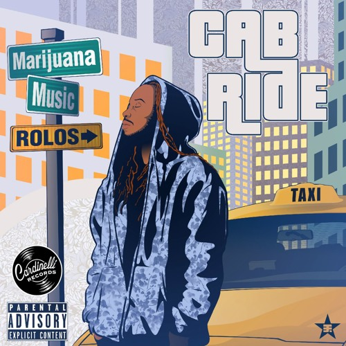 Cab Ride (Prod by Blunted Beatz)