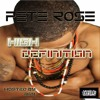 Mr. Incredible by Pete Rose Prod by MP4