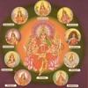 Shri Mahakali Chalisa - Anuradha Paudwal