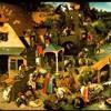 Scarborough Fair Canticle - Michael Pollack cover