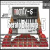 25. DJ Monte-S - Veer Vaar Vs HeartAttack Vs Trouble Ft. Diljit Dosanj, Demi Lovato & Taylor Swift