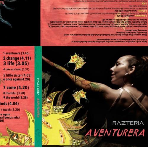 Aventurera by Razteria