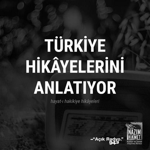Türkiye Hikâyeleri 4