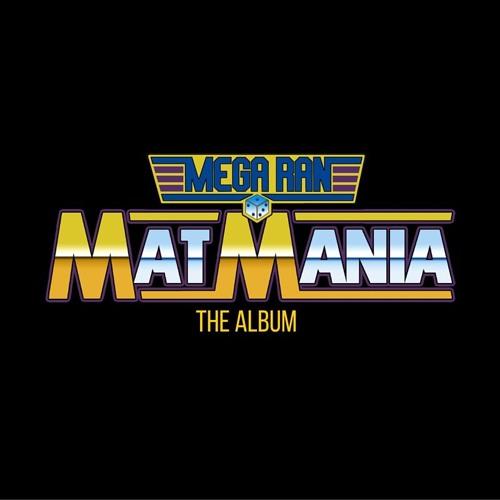 Mat Mania: The Album
