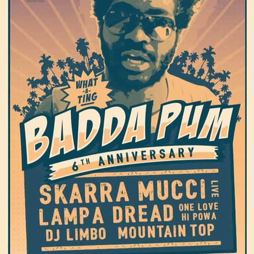 Mountain Top - Badda Pum PromoMix