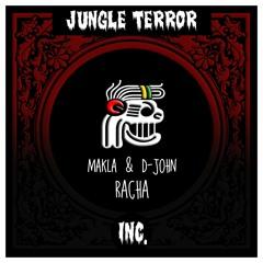 Makla & D-John - Racha (Original Mix) [JTI Premiere]