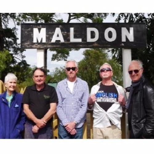 In Maldon Today
