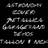 Astronomy (Cover)