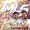 SPRING MEGAMIX 2016 (mixed by TMLS)