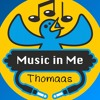 01 Music In Me (MP3)