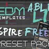 ✔️ New Spire Presets [FREE DOWNLOAD] - 20 Awesome Bass Presets - Dannic Tiesto Hardwell Kshmr Style