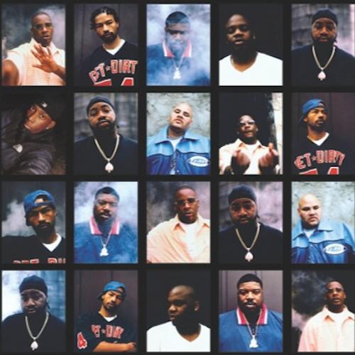 D.I.T.C. STUDIOS • LOST IN TIME • FEAT O.C. & A.G. (PROD. BY DJ MANIPULATOR)