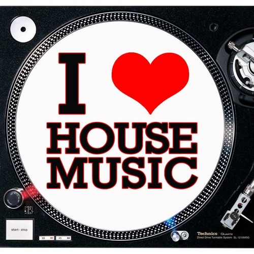 House mixtape by d a r b o listen to music for House music mixtapes